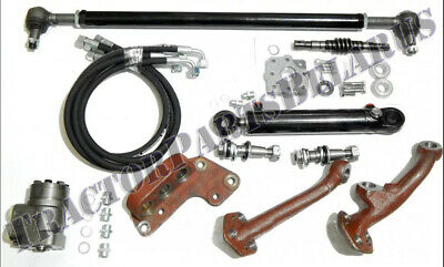 Belarus Reequipment kit instead of power steering hydrodrive 520 82 820 825