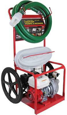 "BE Pressure HPFC-2065HR 2"" Fire Fighting Pump Kit"