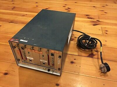 Harwell 6000 Laboratory Series 240V Nuclear Electronic System Analyser Channel
