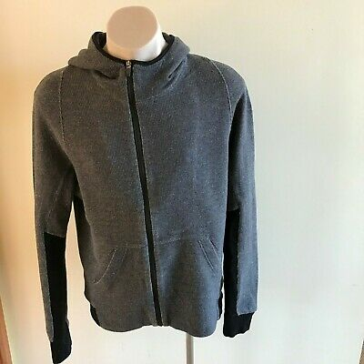Nike Lab Made in Italy White Label Hoodie