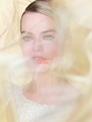 MARGOT ROBBIE Hollywood Celebrity Poster TV Movie Poster 24 in by 36 in 2