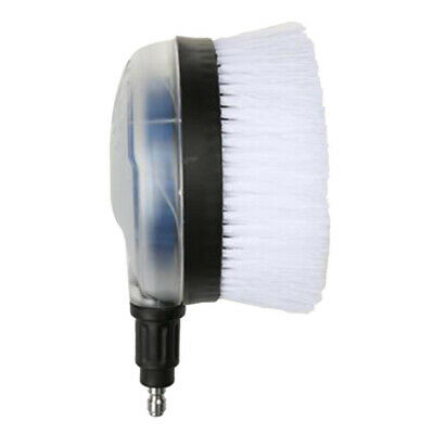 1/4'' Rotary Car Wash Brush for Pressure Washers Car Cleaning Accessories