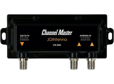 Channel Master JOINtenna TV Antenna Combiner CM-0500