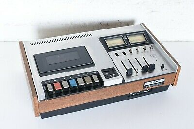 Teac A-360S Stereo Cassette Deck Dolby System
