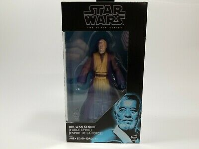 Star Wars Black Series Obi Wan Kenobi (Force Spirit) Walgreens Exclusive