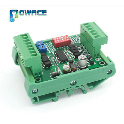 Single Axis RTM100 Stepper Motor Driver Board Simple Controller for CNC Router