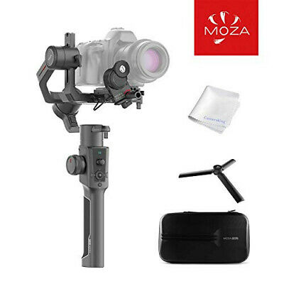 MOZA Air2 3-axis handheld Handheld gimbal stabilizer OLED display with IFo 【NEW】