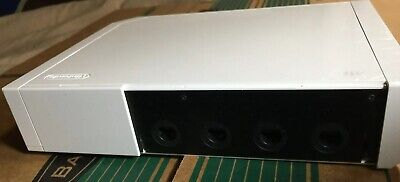 Nintendo Wii White Console (NTSC) Tested