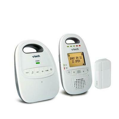 Vtech Dm251-102 Safe And Sound Digital Audio Monitor