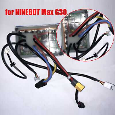 Repair Ninebot Max G30//30P Dash Board Assembly Not Shared Version Spare Parts