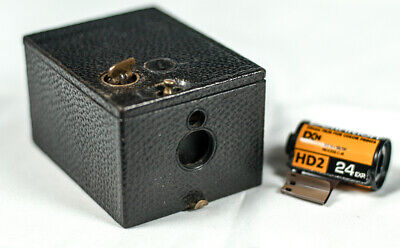 Kodak Pocket 1895