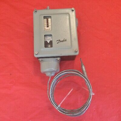 DANFOSS RT9 017A1560 Thermostat Temperature Switch