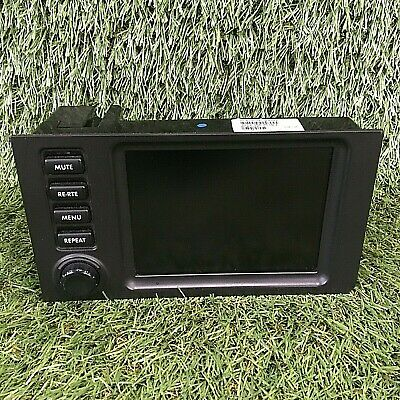 Range Rover P38 Vogue - Colour Sat Nav Display Screen - Yie100080Lnf