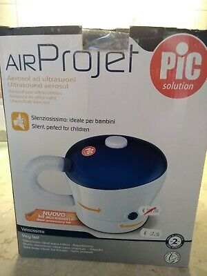 Aerosol Air Project Pic Solution