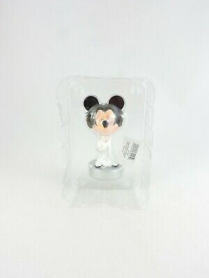 MINNIE MOUSE as Princess Leia Bobblehead STAR WARS Walt Disney World Theme Park