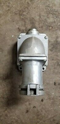 Crouse-Hinds AR1041 100 Amps Receptacle AJ56 FREE Shipping to 48 states