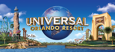 Universal Studios Orlando 2 Parks 2 3 4 Days Park To Park Savings Promo Tool