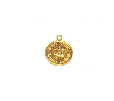 Imperial German Army 12 Year Long Service Miniature Medal