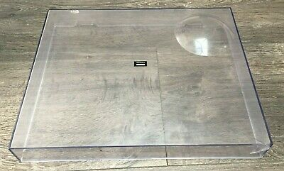 1 x Technics SL-1200/ 1210 Turntable Lid/ Dust Cover *More Available* #B11