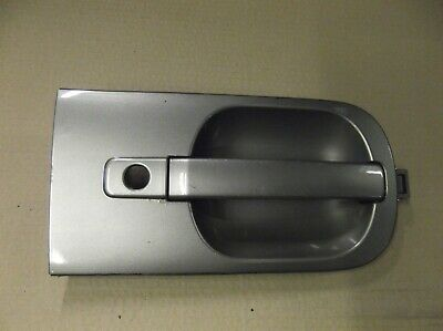 Hyundai I800 H1 Iload Drivers Side Front Door Handle Outer 2008-14