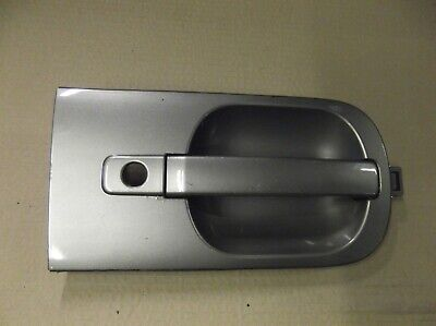 Hyundai I800 H1 Iload Drivers Side Front Sliding Door Handle Outer 2008-14