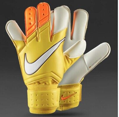 Nike Gk Vapor Grip3 Sz 10.5 Contact Foam 100% Genuine Gs0275 790