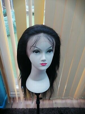 360 lace frontal wig