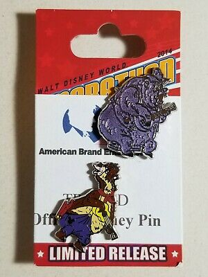 """Disney PIN WDW Hidden Mickey WAVE C 2019 Wave Country Bears """"Liver Lips"""" Traded"""