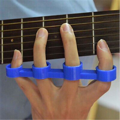 Musical Instrument Piano Finger Expansion Span Practice Finger Force Sleeves
