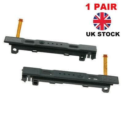 For Nintendo Switch Joy-con Replacement Left Right L/R Rail Slider Assembly UK