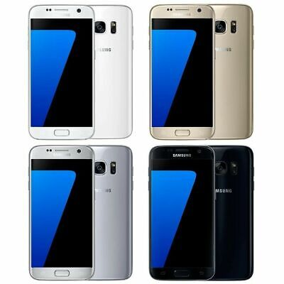 Samsung Galaxy S7 G930 32GB Smartphone Factory GSM UNLOCKED AT&T T-Mobile 4G LTE