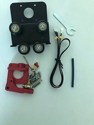 Direct Drive Extruder Conversion Kit for Creality Ender-3, Pro&CR-10 3D Printer