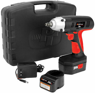 Performance Tool 24 VOLT CORDLESS IMPACT WRENCH - W50042