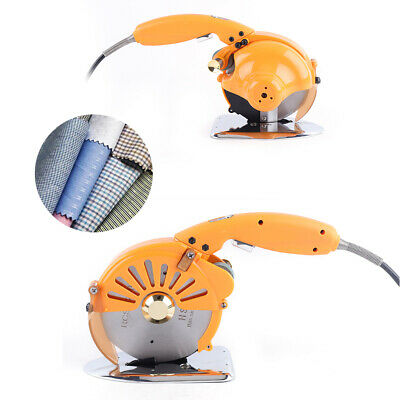 Industrial Tailor Electric Scissors, Cloth Cutter Fabric Cutting Tools 110v