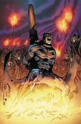 Detective Comics  #1019 Cover A 1/22/2020 Batman Free Shipping Available