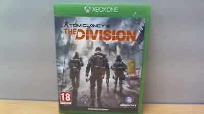 Xbox One Tom Clancy's The Division (44943)