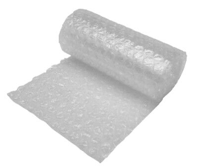 BRAND NEW 1200mm x 50m ROLL OF LARGE BUBBLE WRAP 50 METRE PACKING / BEST QUALITY