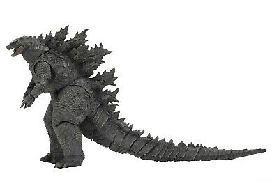 "Godzilla - 12"" Head-to-Tail Action Figure – Godzilla (2019) - NECA"