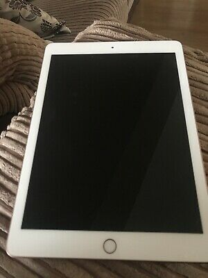 Apple iPad 6th generation 32GB WiFi- Rose Gold