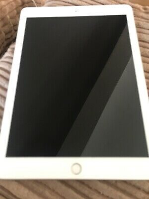 Apple iPad 6th generation 128GB WiFi- Rose Gold