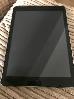 Apple iPad 6th generation 32GB WiFi- Silver