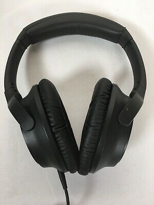 Bose SoundTrue Around-Ear Headphones AEII Charcoal / Black EXCELLENT