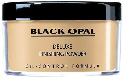 Black Opal Deluxe Finishing Powder -Long Lasting  Single.*GREAT PRICE*AUTHENTIC