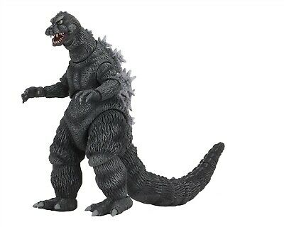 "Godzilla - 12"" Head to Tail Action Figure - 1964 Godzilla - NECA"