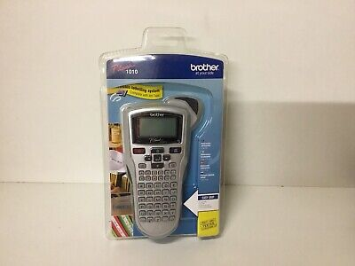 Brother Thermal Label Printer P Touch 1010 Label Machine