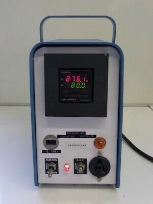 Ace Glass 12111-47 Benchtop Temperature Controller