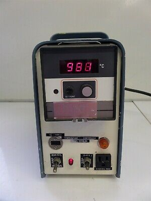 Ace Glass 12110-06 Benchtop Temperature Controller