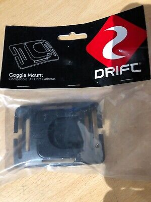 Goggle Mount Compatible all Cameras Drift