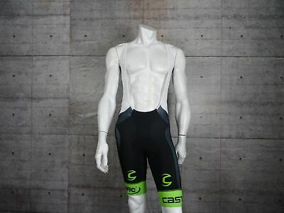 Cannondale - Castelli - Thermal Bibshort Long - 4205045 col. 010