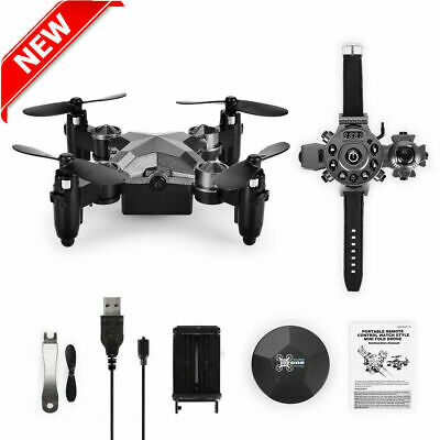 6 Axles Wifi Explorers 2.4G RC Headless Quadcopter Drones with HD Camera WW